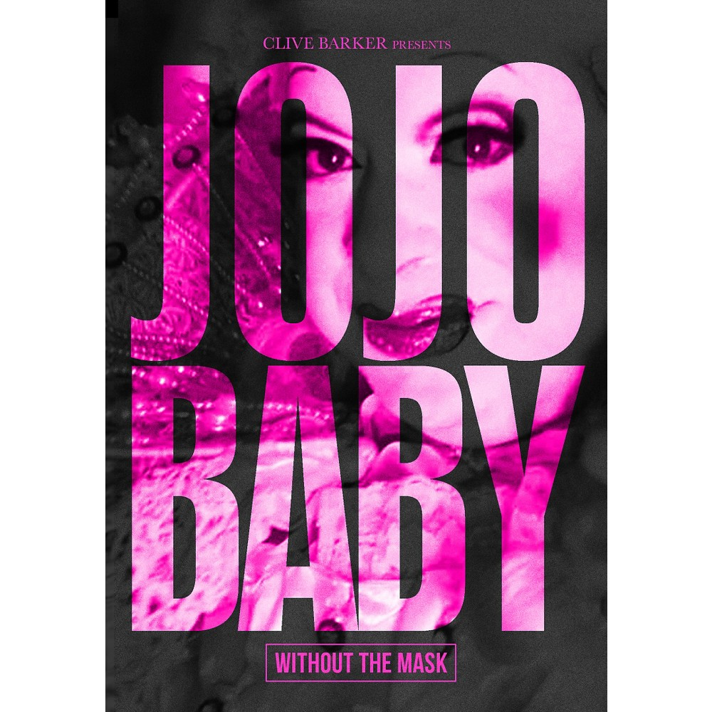 Clive Barker Presents Jojo Baby:Witho (Dvd)