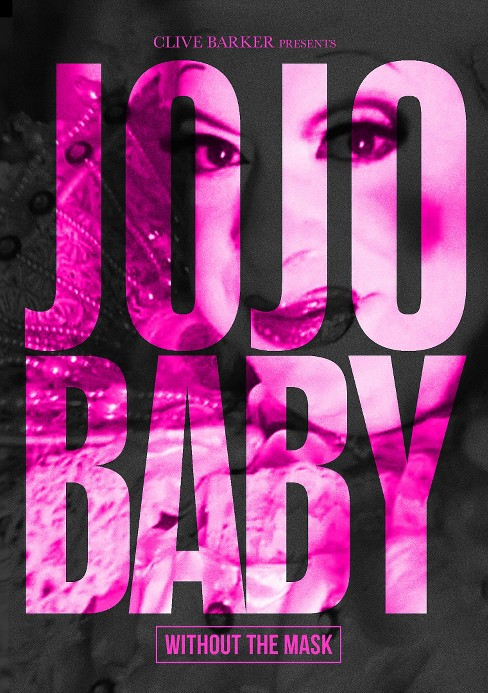 Clive barker presents jojo baby:Witho (DVD) - image 1 of 1