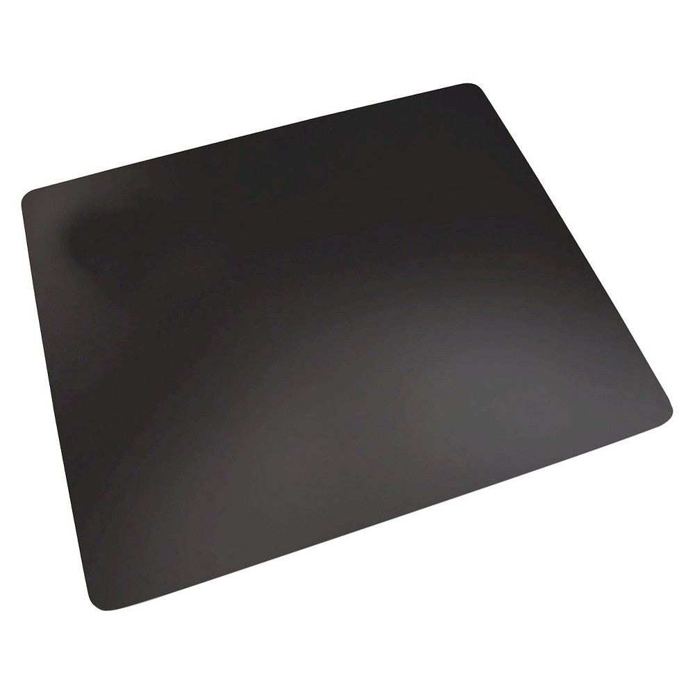 "Image of ""Artistic 17 x 12 Rhinolin II Desk Pad with Microban- Black, Size: 17""""x12"""""""