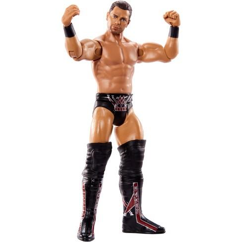 WWE the Miz Action Figure - Series #90 - image 1 of 4