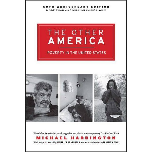 The Other America - by  Michael Harrington (Paperback) - image 1 of 1