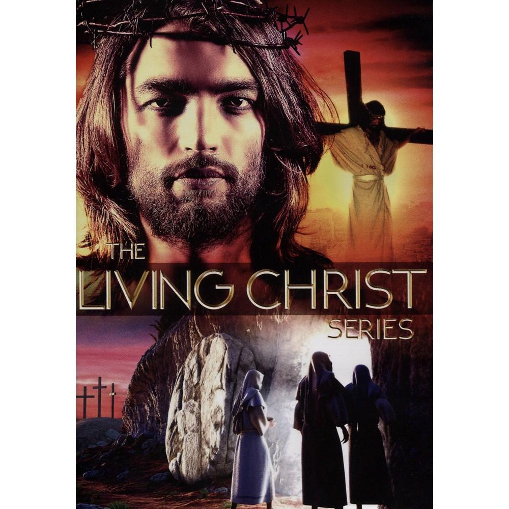 Living Christ Series (Dvd)