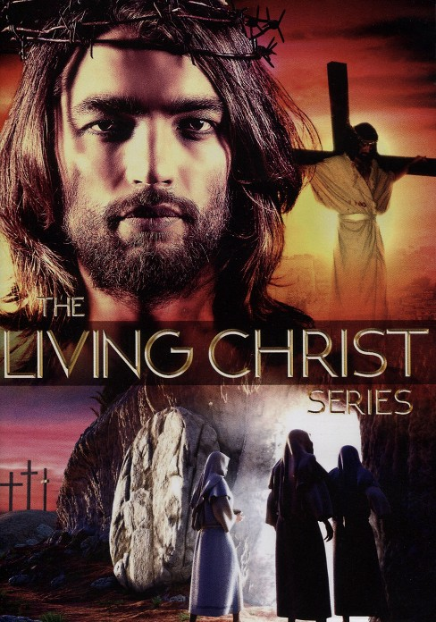 Living christ series (DVD) - image 1 of 1
