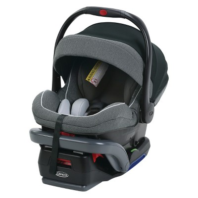Graco SnugRide SnugLock 35 Platinum Infant Car Seat - Grayson