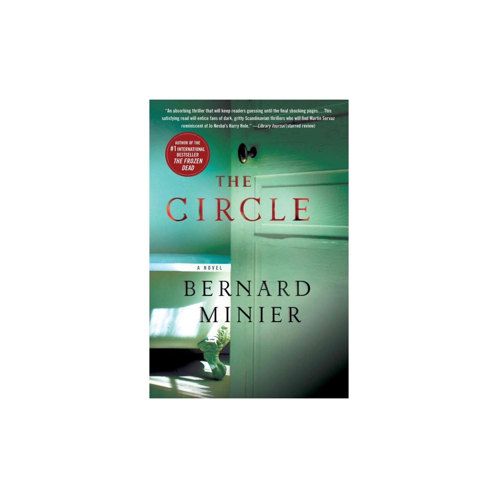 Circle (Paperback) (Bernard Minier)