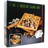 Trademark Global Deluxe 7-in-1 Game Set - image 4 of 4