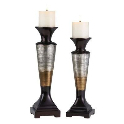 Ok Lighting omi Candleholder Set