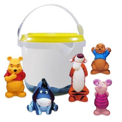Disney Store Winnie the Pooh Bath Set