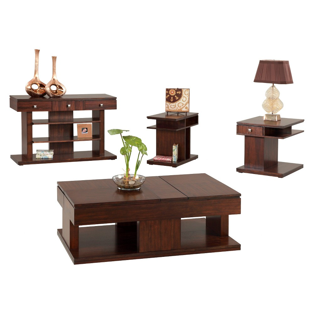 Le Mans Accent Furniture Collection - Progressive Furniture Le Mans Accent Furniture Collection - Progressive Furniture