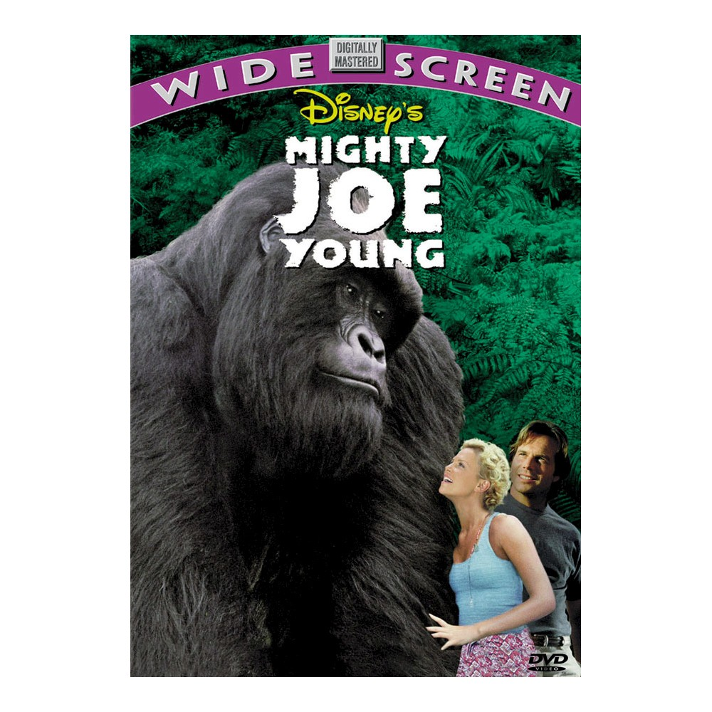 Mighty Joe Young (dvd_video)