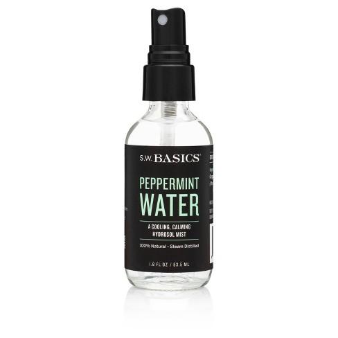 S.W. Basics Peppermint Water Spray - 1.8 fl oz - image 1 of 3