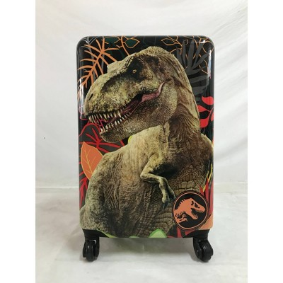 Jurassic World 18'' Kids' Carry On Suitcase