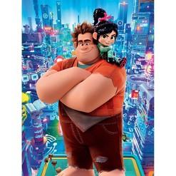 Ceaco Disney: Ralph Breaks The Internet Puzzle 300pc