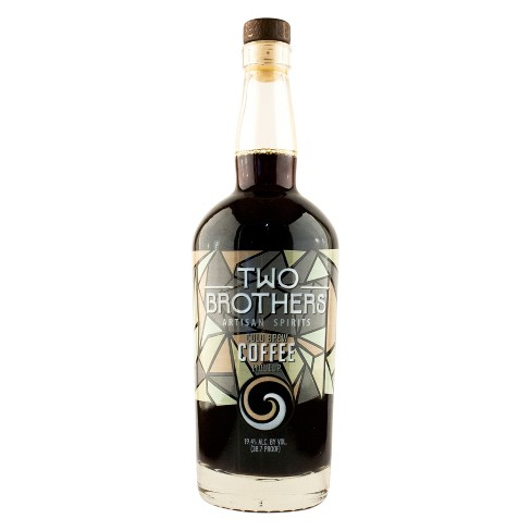 Two Brothers Coffee Liqueur - 750ml Bottle - image 1 of 1