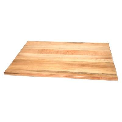 La Baie de l'artisan 18  X 24  X 0.75  Maple Utility Board