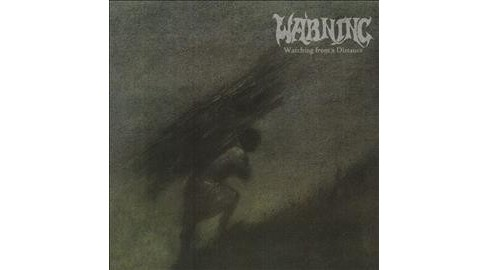 Warning - Watching From A Distance (Vinyl) - image 1 of 1