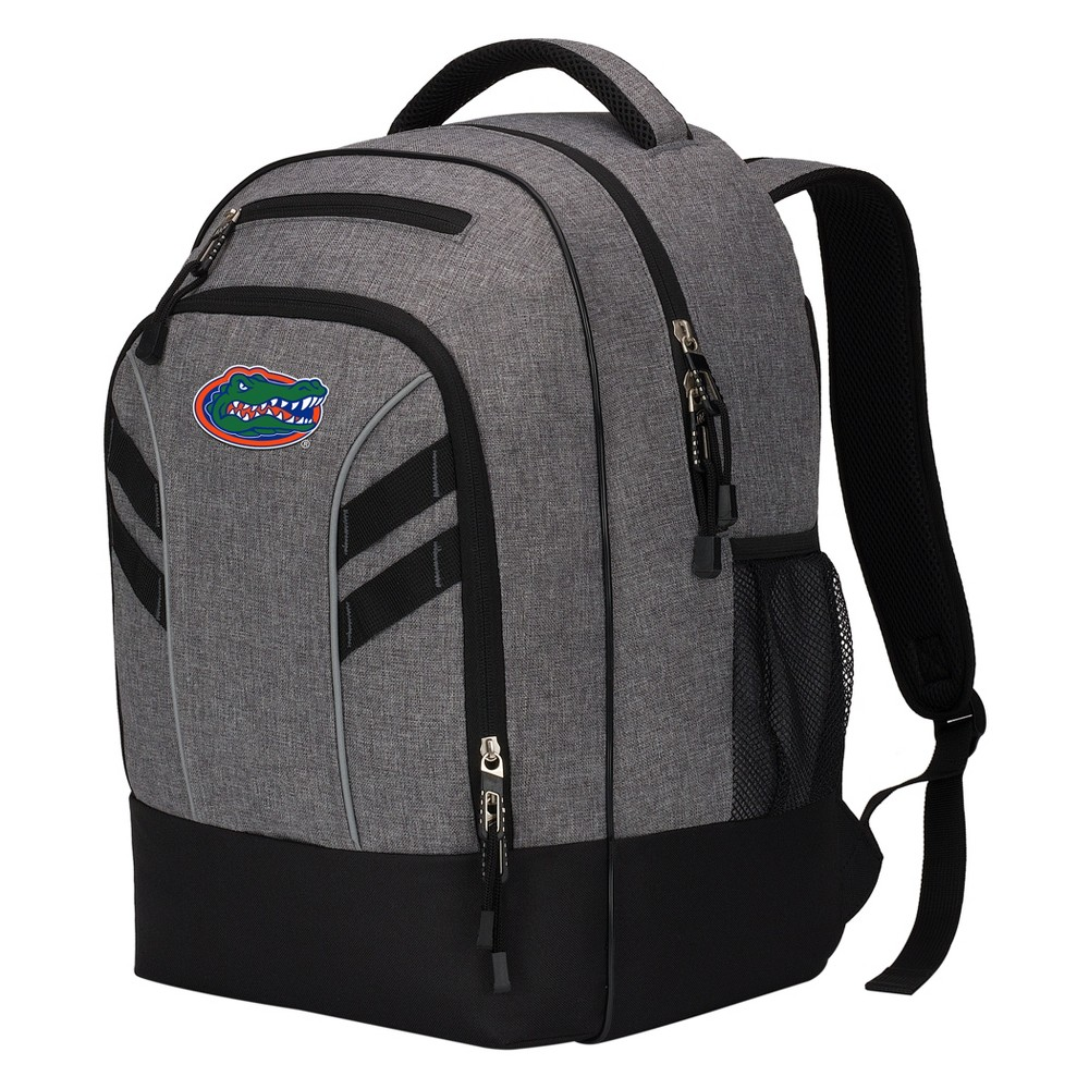 Florida Gators Razor Gray Backpack