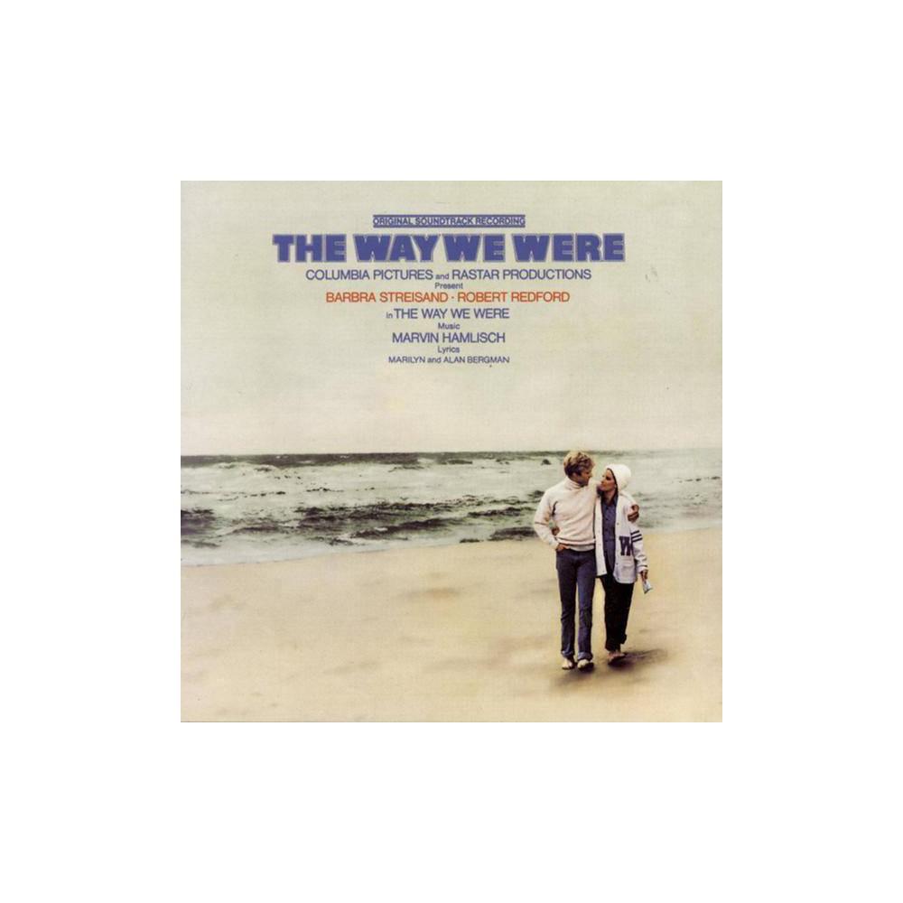 Original Soundtrack - Way We Were (OST) (CD) Promos