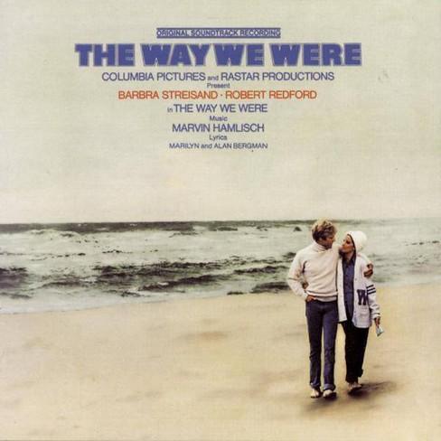 Original Soundtrack - Way We Were (OST) (CD) - image 1 of 1