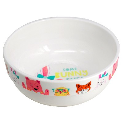 Owl and Friends Cereal Bowl - Circo™