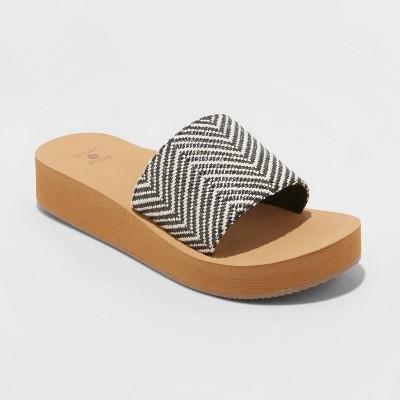 Women's Catalina Slide Sandals - Shade & Shore™