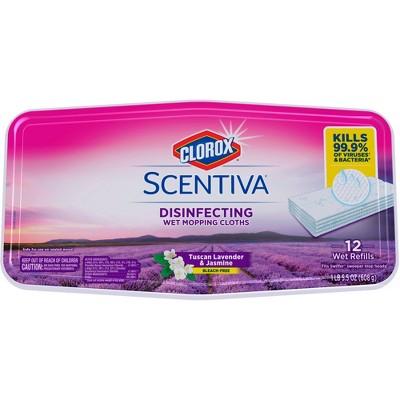 Scentiva DMC Tuscan Lavender Jasmine - 12ct