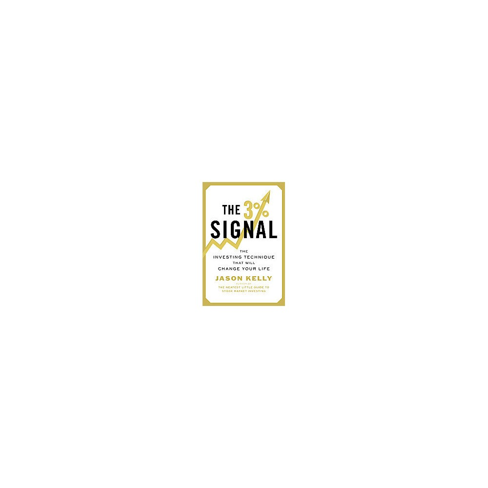 The 3% Signal (Paperback)
