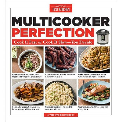 Multicooker Perfection - (Paperback)