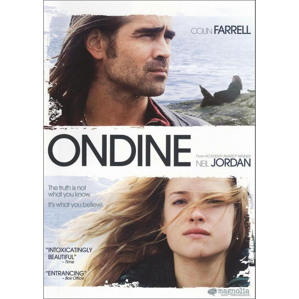 Ondine (dvd_video), Movies