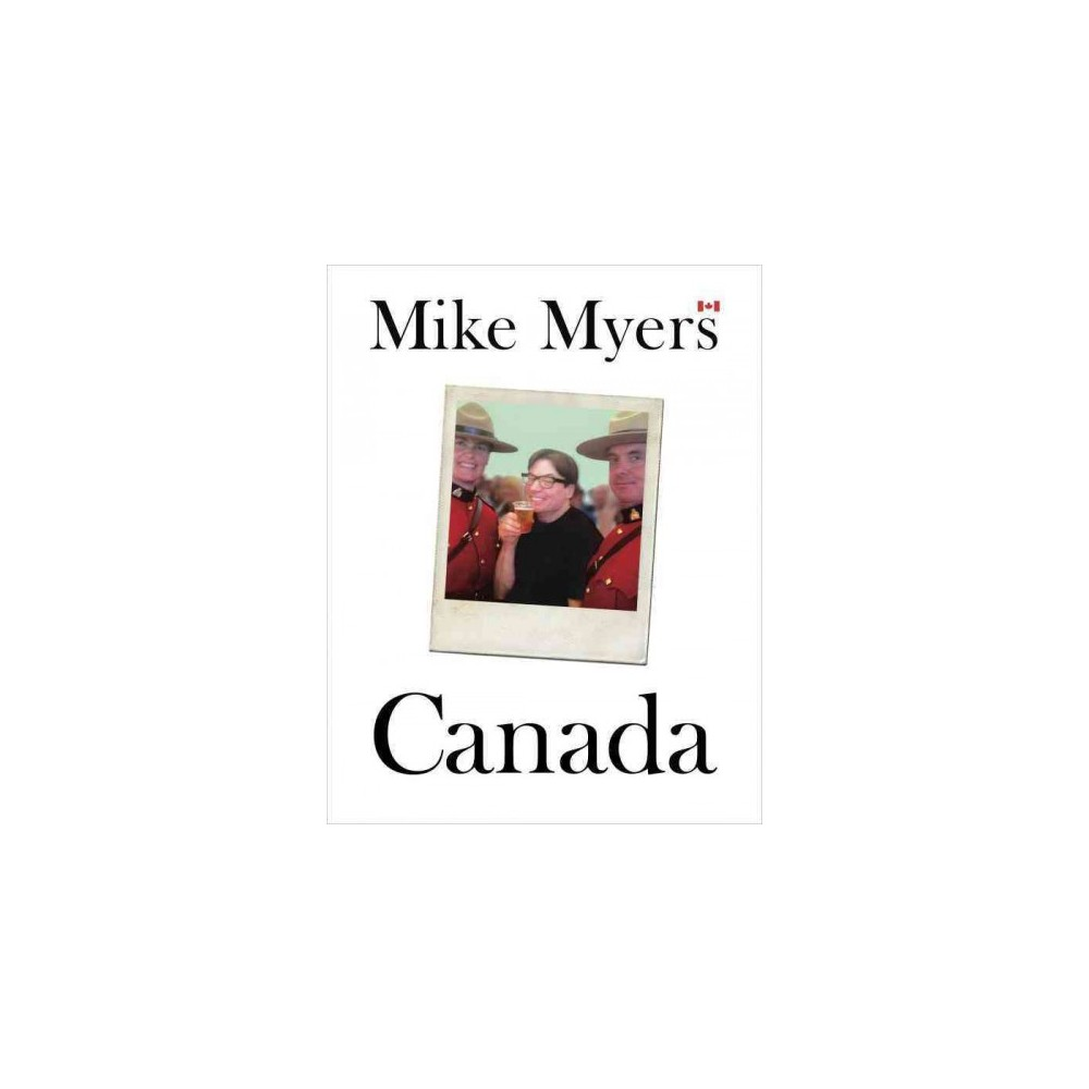 Canada (Hardcover) (Mike Myers)