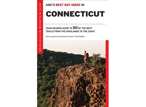 AMC's Best Day Hikes in Connecticut : Four-Season Guide to 50 of the Best Trails from the Highlands to - image 1 of 1