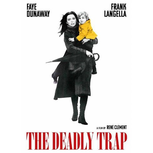 The Deadly Trap (DVD) - image 1 of 1