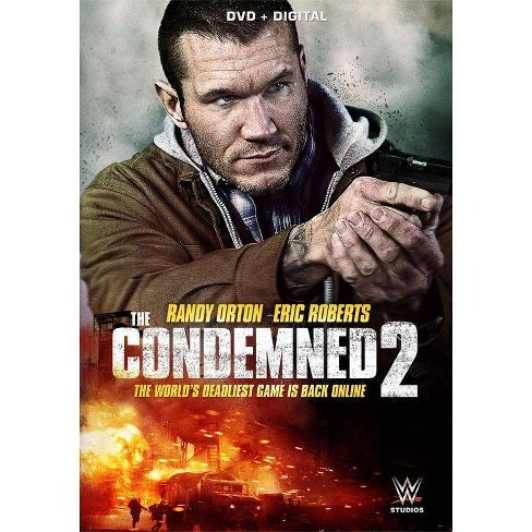 The Condemned 2 (DVD) - image 1 of 1