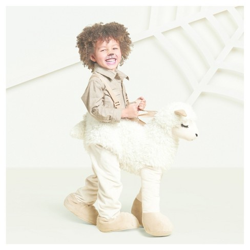 Toddler Llama Rider Costume - Hyde & EEK! Boutique™ - image 1 of 1