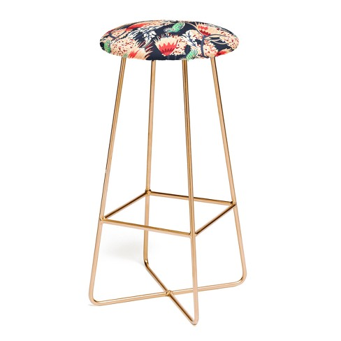 Holli Zollinger Boheme Butterfly Bar Stool by Deny Designs - image 1 of 2