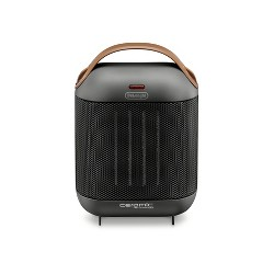 Delonghi Capsule Ceramic Indoor Heater