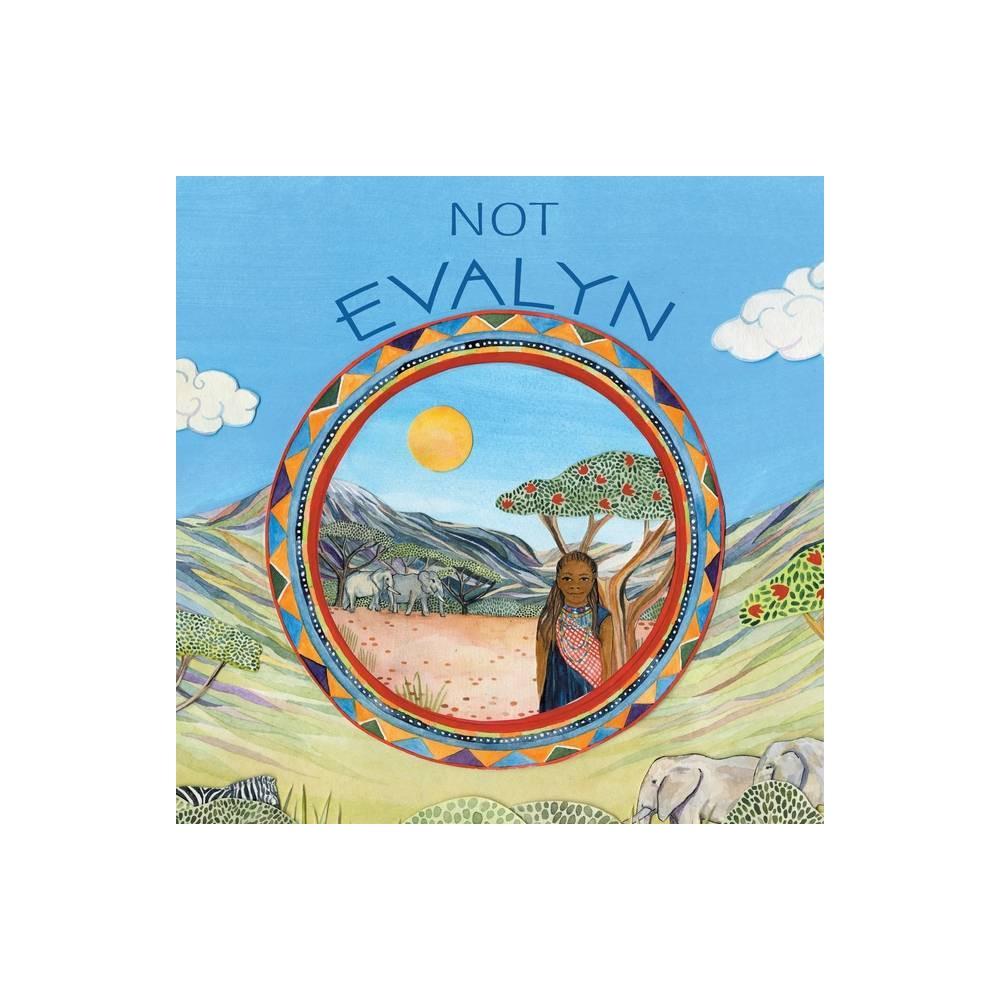 Not Evalyn By Kendra Jade Anderson Paperback