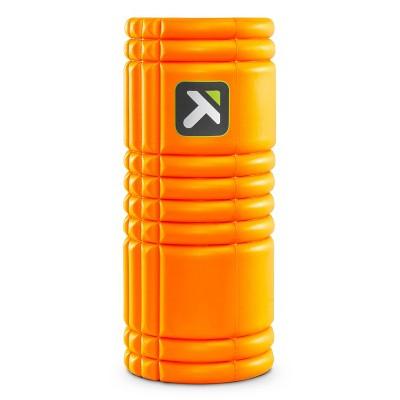 TriggerPoint Grid Foam Roller - Orange