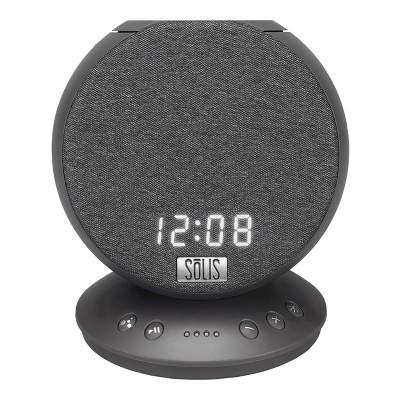 SOLIS Voice-Activated Wireless Speaker