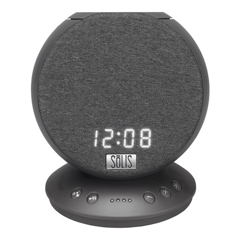 SOLIS Voice-Activated Wireless Speaker - image 1 of 4