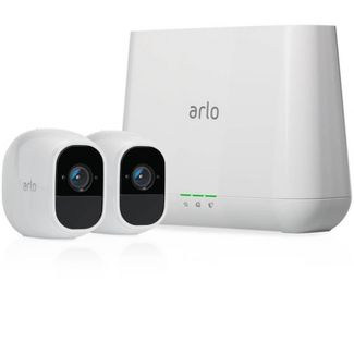 Arlo Pro 2 Wire-Free HD Camera Security System
