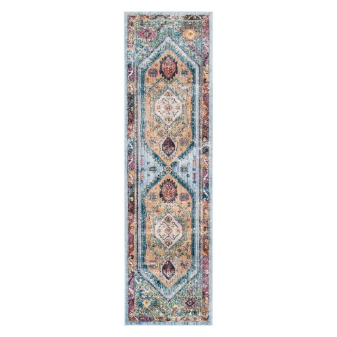 Cabot Medallion Loomed Area Rug - Safavieh - image 1 of 4