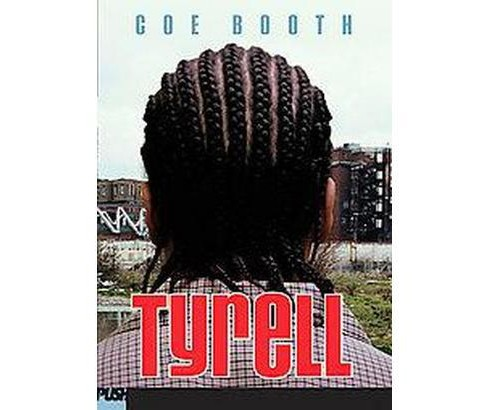 Tyrell (Reprint) (Paperback) - image 1 of 1