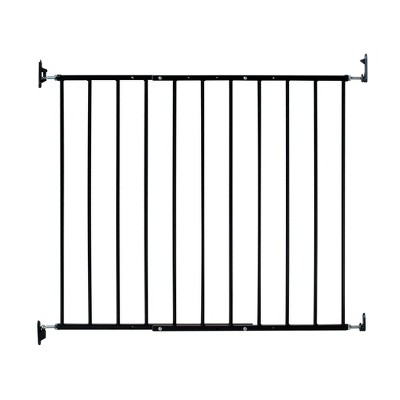 KidCo Safeway Baby Gate - Black