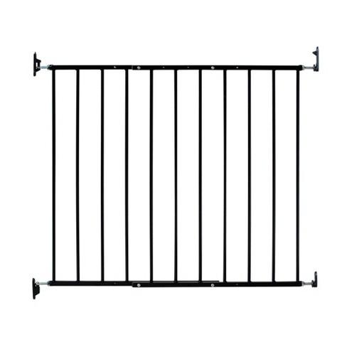 KidCo Safeway Baby Gate - Black - image 1 of 4