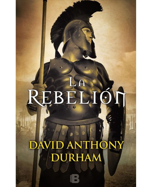 La rebellion / The Risen -  by David Anthony Durham (Hardcover) - image 1 of 1
