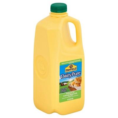 Mayfield Low Fat Cultured Buttermilk - 0.5gal