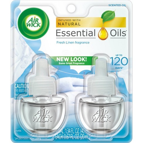 Air Wick Scented Oil Refills - Multipack - image 1 of 4