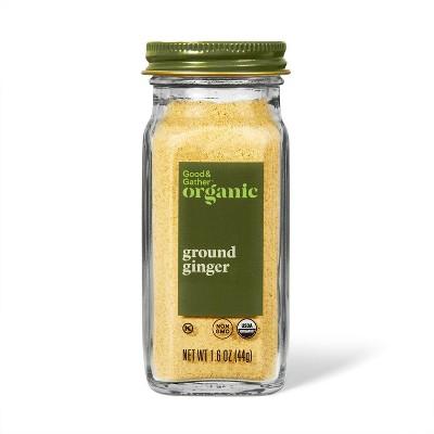Organic Ground Ginger - 1.6oz - Good & Gather™