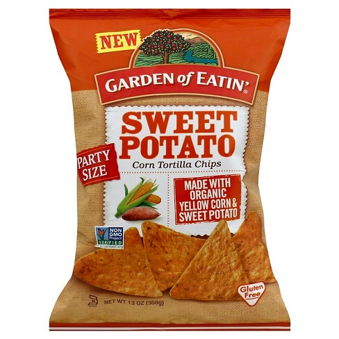 Garden of Eatin' Sweet Potato Tortilla Chips 13 oz - image 1 of 1